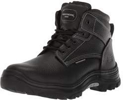 Skechers Men's Burgin-tarlac Industrial Boot.