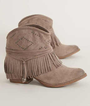 Not Rated Fancy Free Ankle Boot