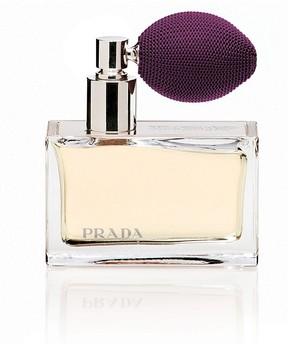 Prada Eau de Parfum 1.7 oz.