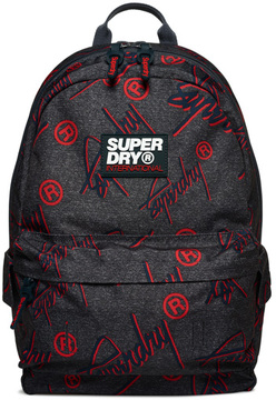 Superdry Super Crew Montana Rucksack