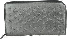 Jimmy Choo Carnaby Wallet