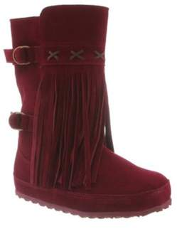 BearPaw Women's Krystal Pull On Boot.