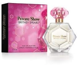 Britney Spears Private Show by Britney Spears Eau De Parfum Women's Spray Perfume - 1 fl oz