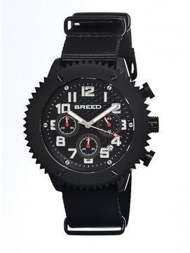 Breed Decker Collection 1501 Men's Watch