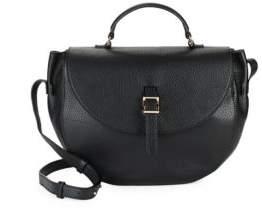Meli-Melo Top-Handle Leather Shoulder-Bag