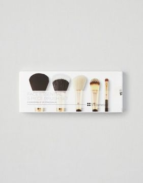 American Eagle Outfitters BH Cosmetics 5-Piece Brush Set