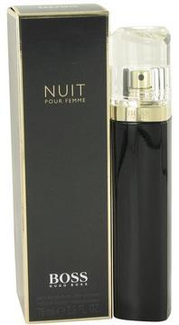 HUGO BOSS Boss Nuit by Eau De Parfum Spray for Women (2.5 oz)