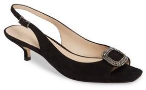 Pelle Moda Women's Fresca Slingback Sandal