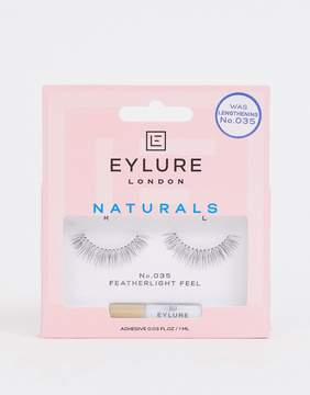 Eylure Naturals Lashes - No. 020