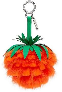 Fendi Fruits bag charm