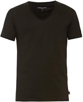 Derek Rose Jack pima-cotton V-neck T-shirt