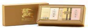 Burberry Five-Piece Mini Gift Set for Women, 0.85 oz./ 25 mL