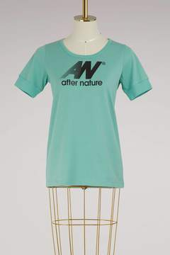 Aalto Cotton Aftern Nature t-shirt