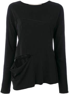 Damir Doma Tuulia blouse