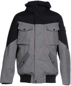 Element Down jackets