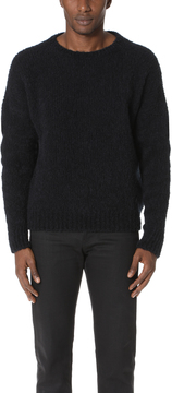 E. Tautz Plain Crew Neck Sweater