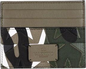 Valentino Document holders
