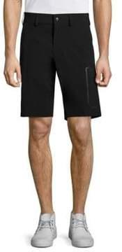 J. Lindeberg Active JL Softshell Shorts
