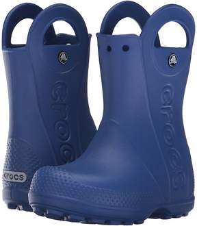 Crocs Handle It Rain Boot Kids Shoes