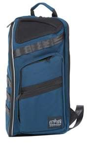 Manhattan Portage Unisex Chambers Bag Jr..