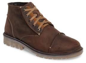 Naot Footwear Men's Mikumi Cap Toe Boot