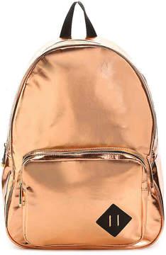 Women's Gorbit Backpack -Rose Gold Metallic