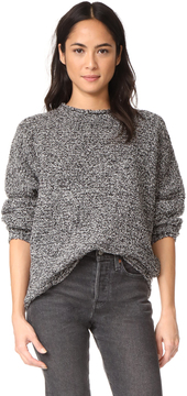 6397 Boucle Sweater