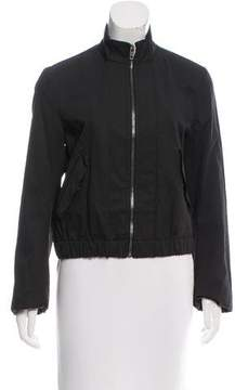 Allegri Collared Casual Jacket