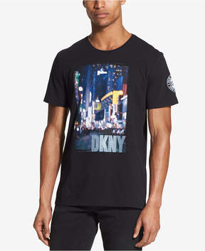 DKNY Men's Nyc Graphic-Print T-Shirt, Created for Macy's