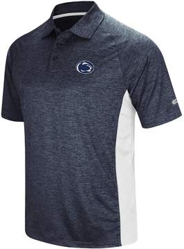 Colosseum Men's Penn State Nittany Lions Wedge Polo