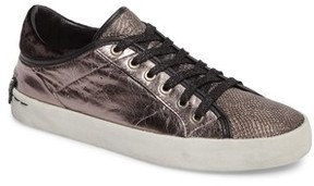 Crime London Women's Faith Sneaker