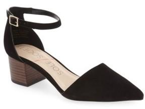 Sole Society Women's 'Katarina' Block Heel Pump