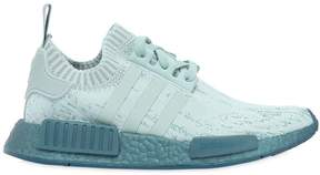 adidas Nmd R1 Pk Stretch Mesh Sneakers