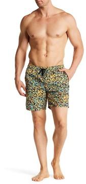 Mr.Swim Mr. Swim Splatter Swim Trunks