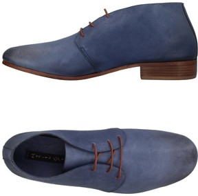 Manila Grace Lace-up shoes