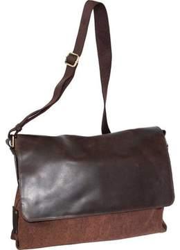 Nino Bossi Vivien Messenger Bag (Women's)