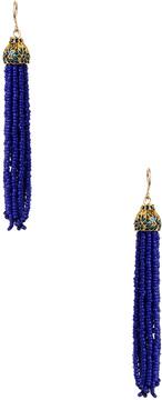 Amrita Singh Women's Aida Beaded Earrings
