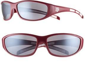 NCAA Adult Texas A&M Aggies Wrap Sunglasses
