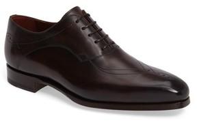 Magnanni Men's Francisco Plain Toe Oxford