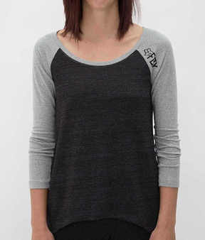 Fox Cloak Up T-Shirt