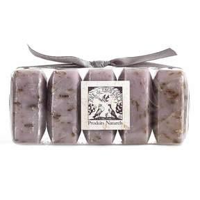 Pre de Provence Lavender Soap Bar Set by 25gea Bar)