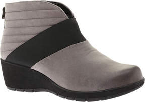 Aetrex Adele Ankle Gore Boot (Women's)