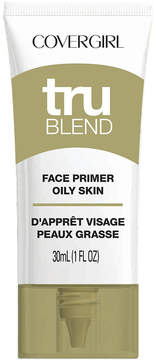 Cover Girl TruBlend Face Primer- Oily Skin