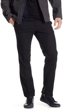 Kenneth Cole Reaction Performance Flex-Waistband Slim Fit Dress Pants - 29-34\ Inseam