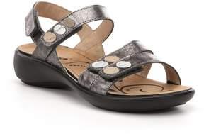 Romika Ibiza 55 Banded Leather Sandals