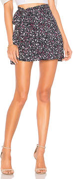 Lovers + Friends Gina Skirt