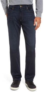 Paige Men's Transcend - Normandie Straight Fit Jeans