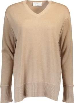 Allude Lurex Pullover