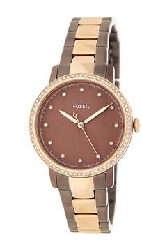 Fossil Women's Neely Bracelet Watch