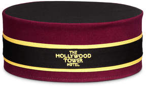 Disney Hollywood Tower Hotel Bellhop Hat for Adults